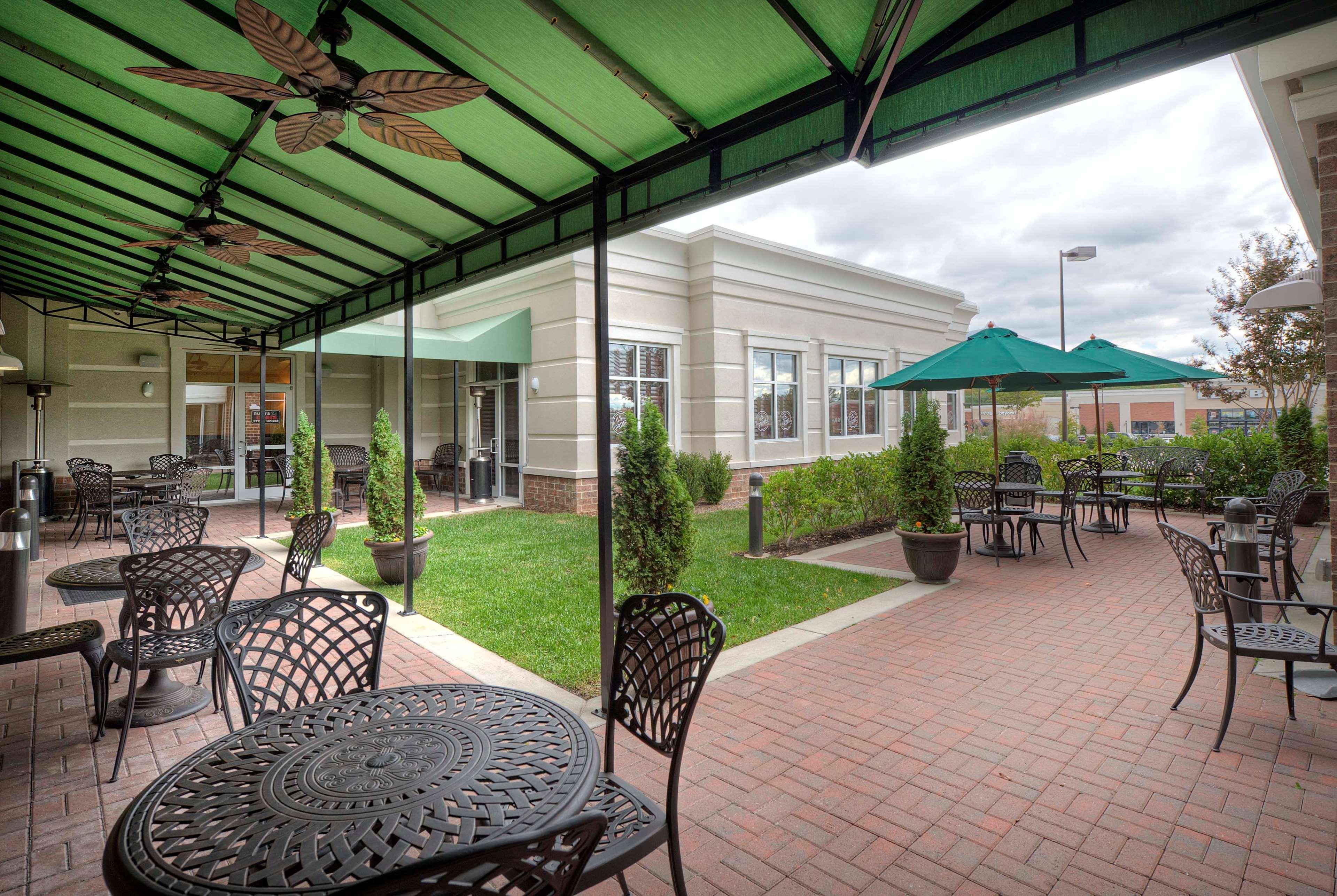 Hilton Garden Inn Durham Southpoint image 47