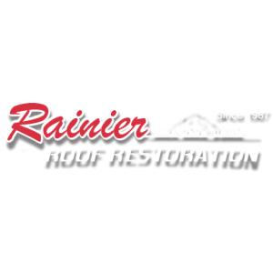 Rainier Roof Restoration Inc