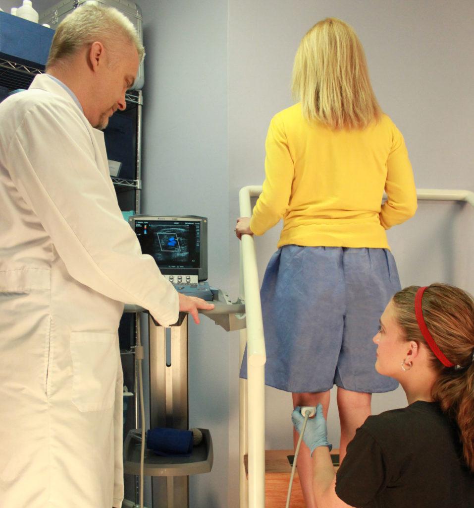 St Louis Laser Vein Center image 47
