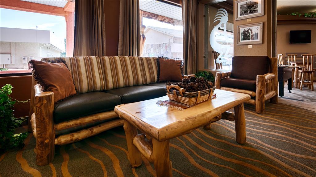 Best Western East Zion Thunderbird Lodge image 5