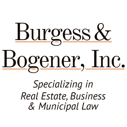 Burgess & Bogener, Inc.