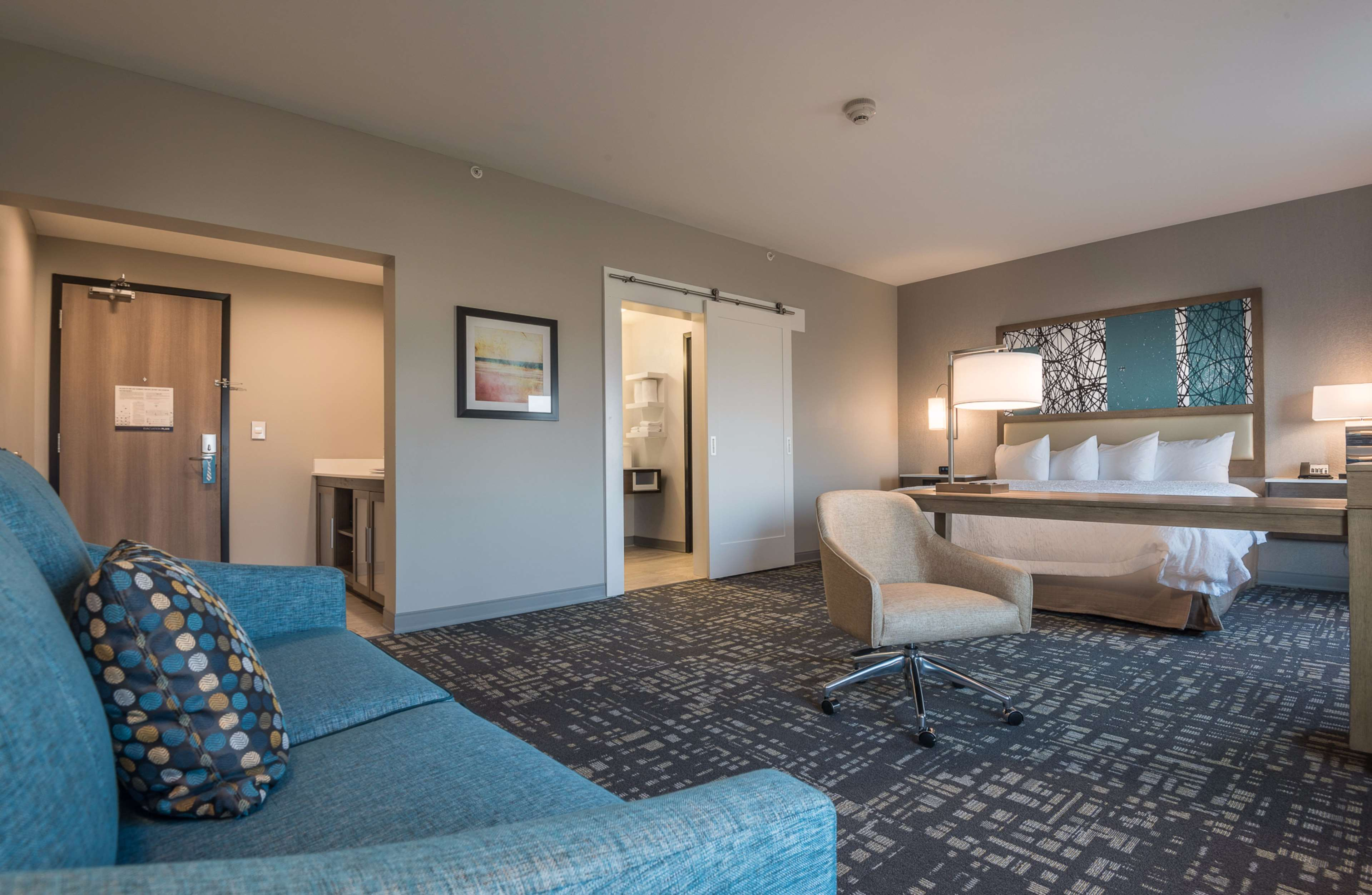 Hampton Inn & Suites Dallas-The Colony, TX image 16