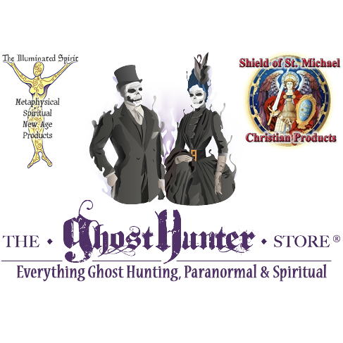 The GhostHunter Store