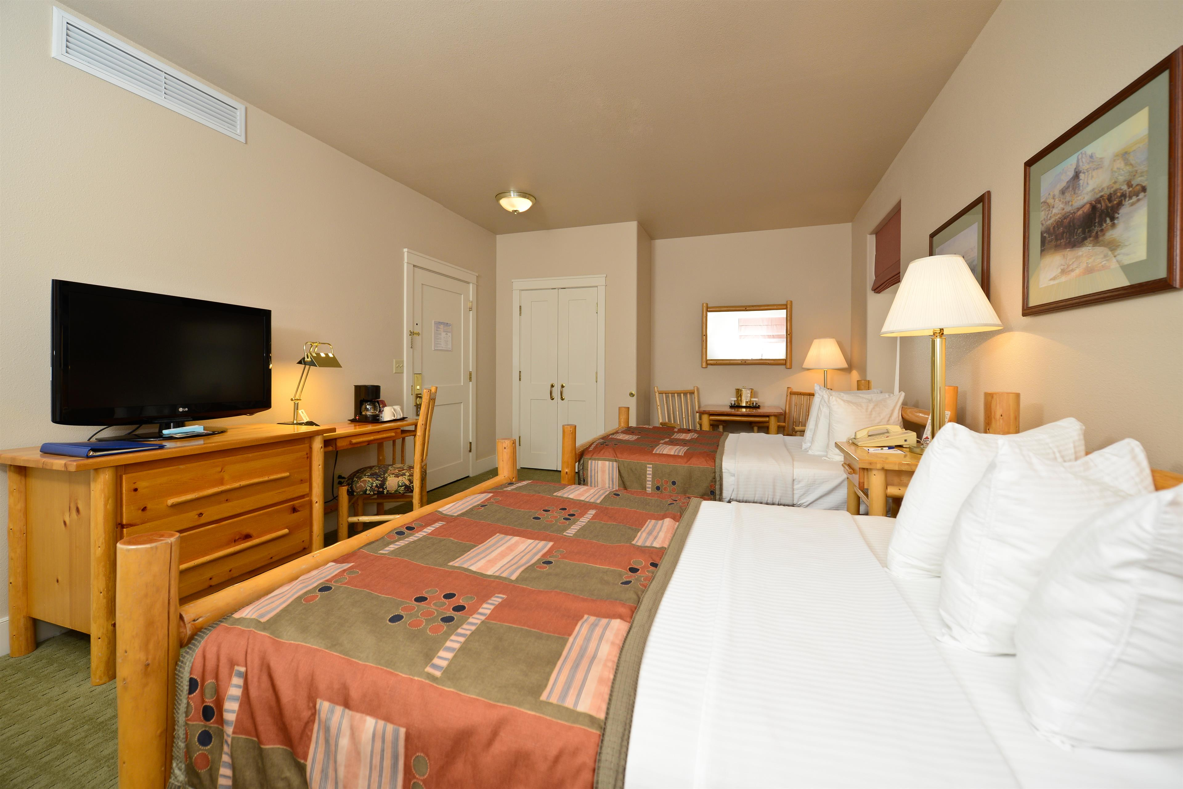 Best Western Plus Plaza Hotel image 39