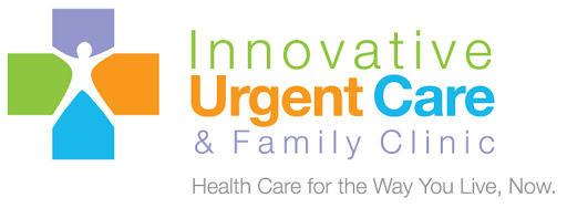 Innovative Urgent Care & Family Health Clinic image 0