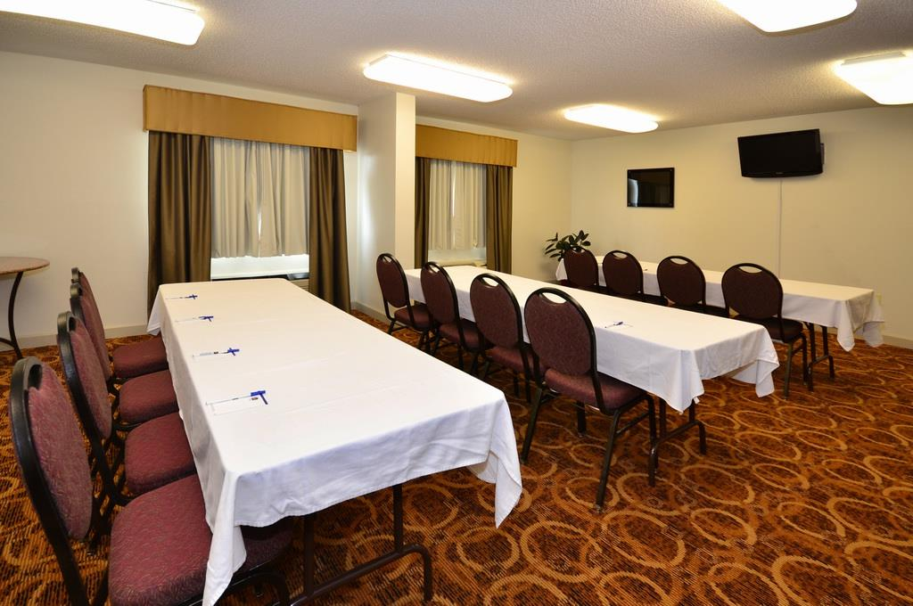 Best Western Plus Cypress Creek image 24