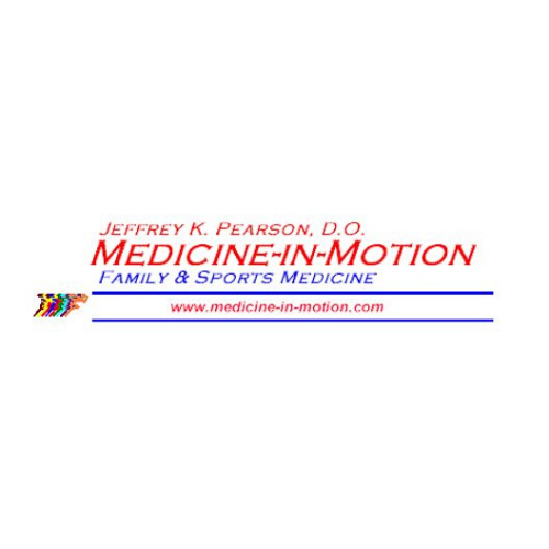 Medicine-In-Motion: Jeffrey K. Pearson, D.O., F.A.O.A.S.M.