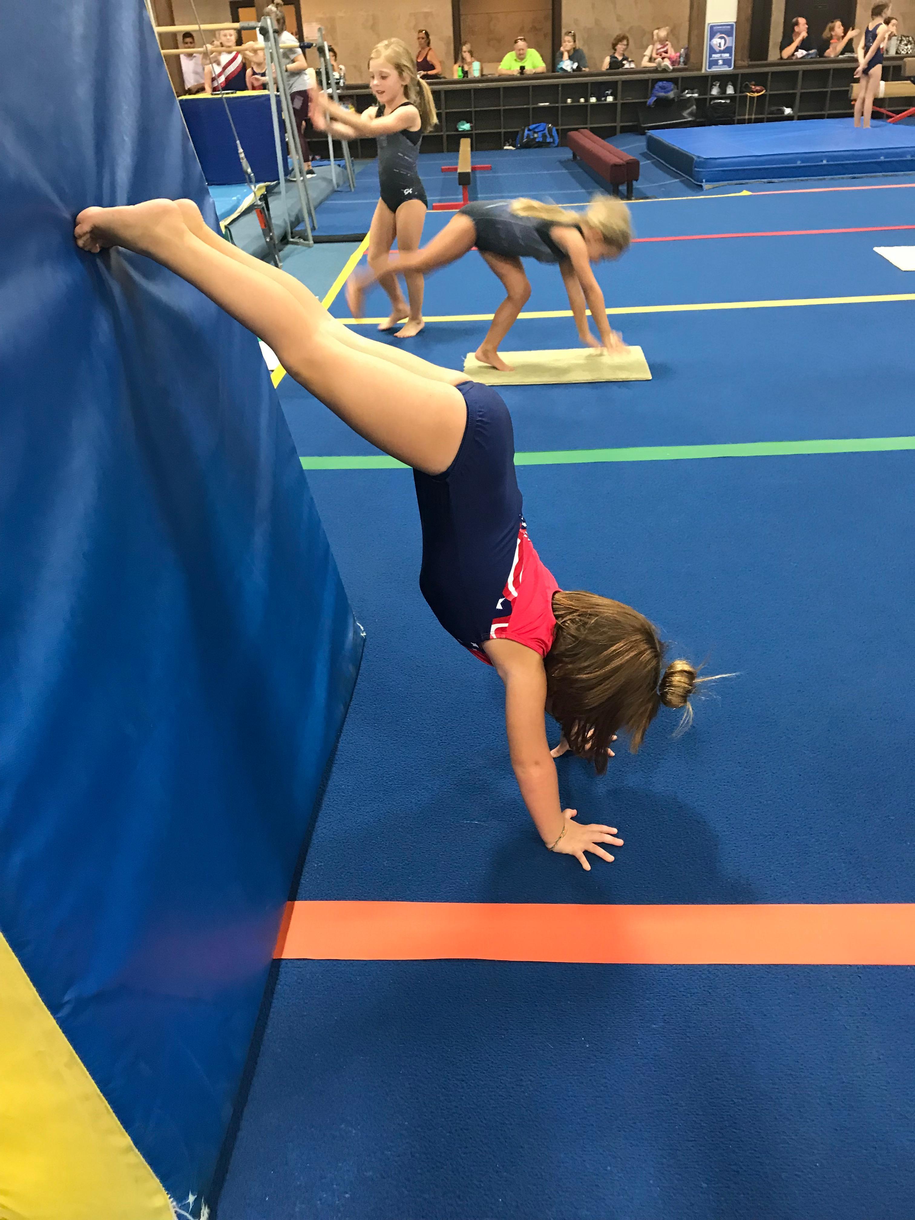 Texas East Gymnastics image 6