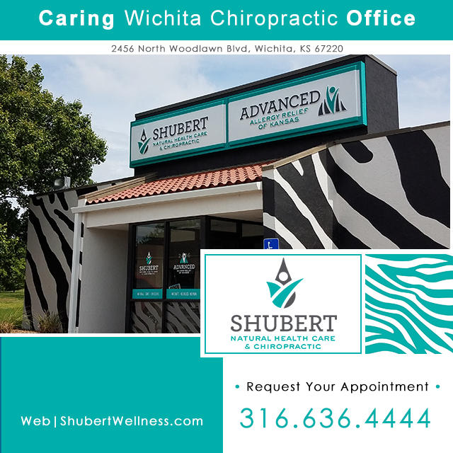 Shubert Natural Health Care and Chiropractic image 3