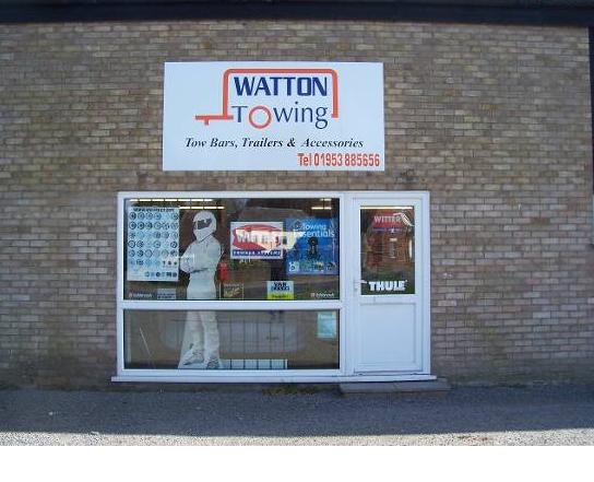 Watton Towing