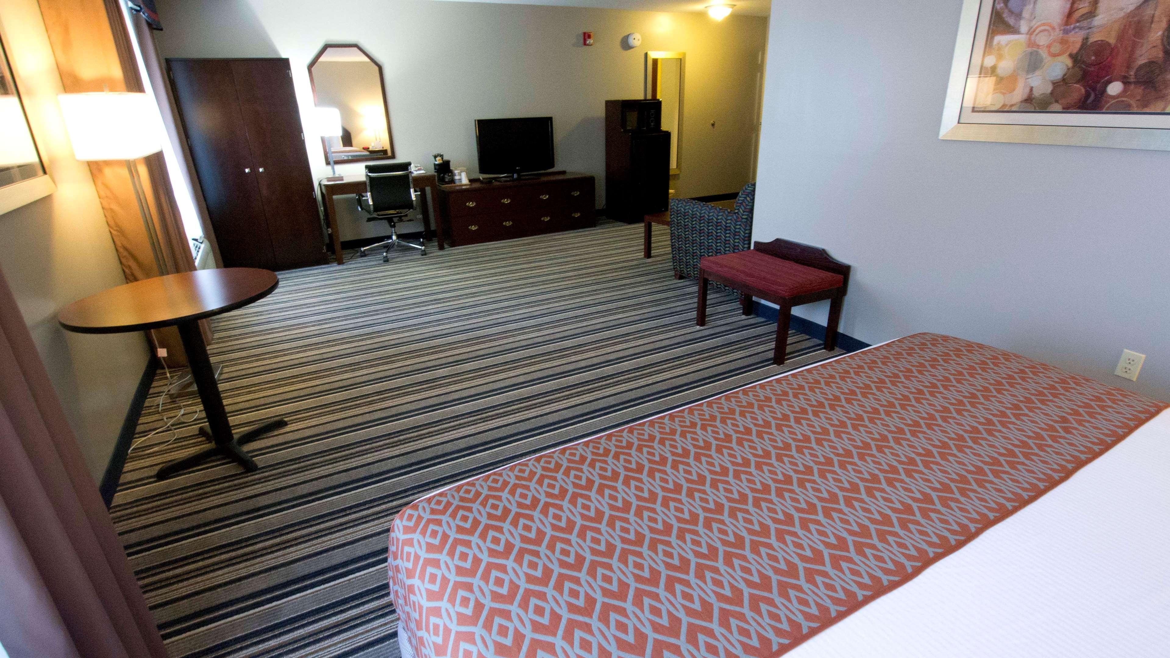 King Sofa Suite