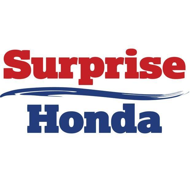 Surprise Honda