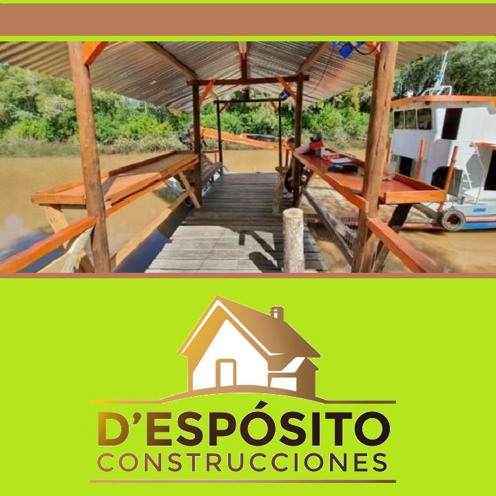 D'espósito Construcciones