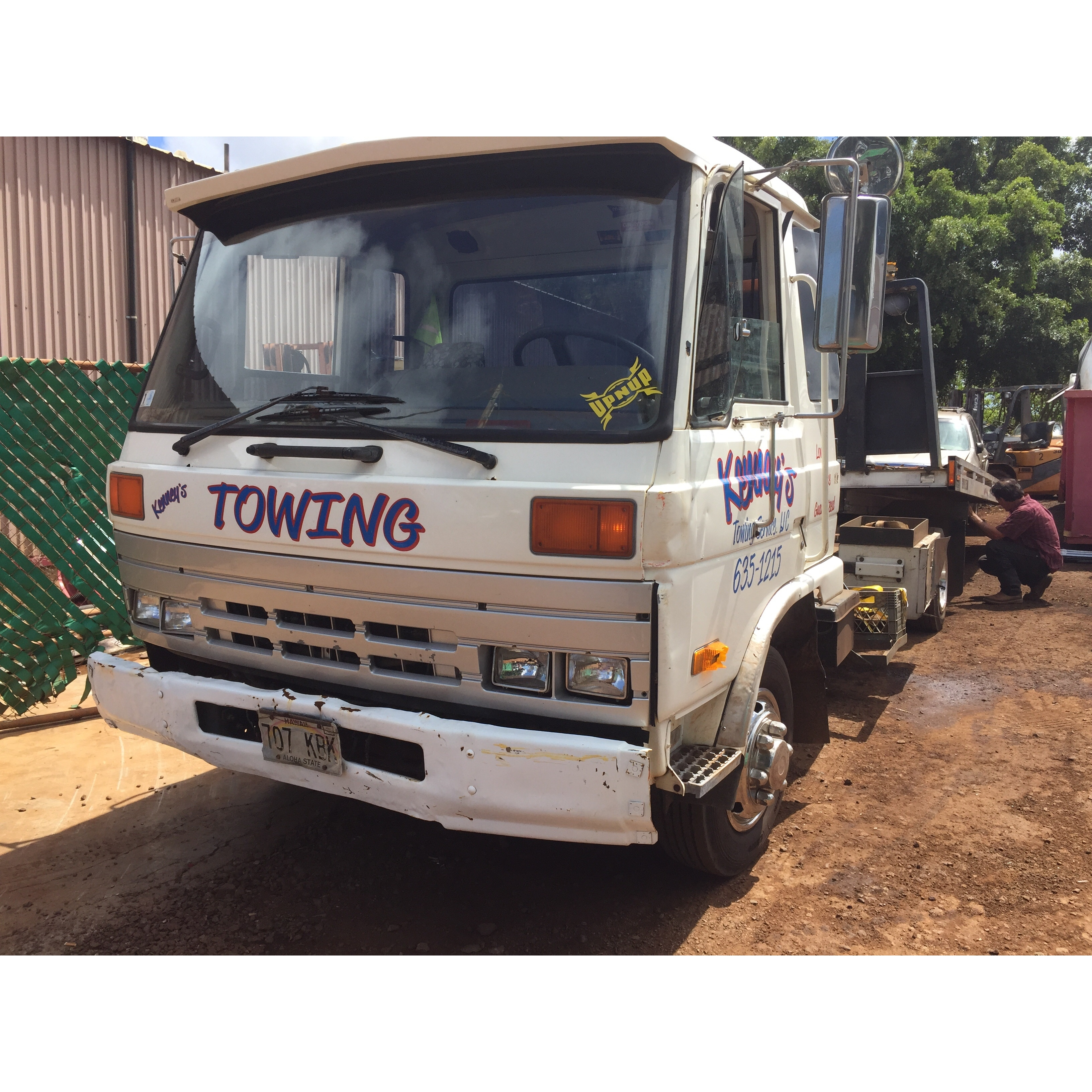 Auto repair and automotive in koloa hi for Kuhio motors service department