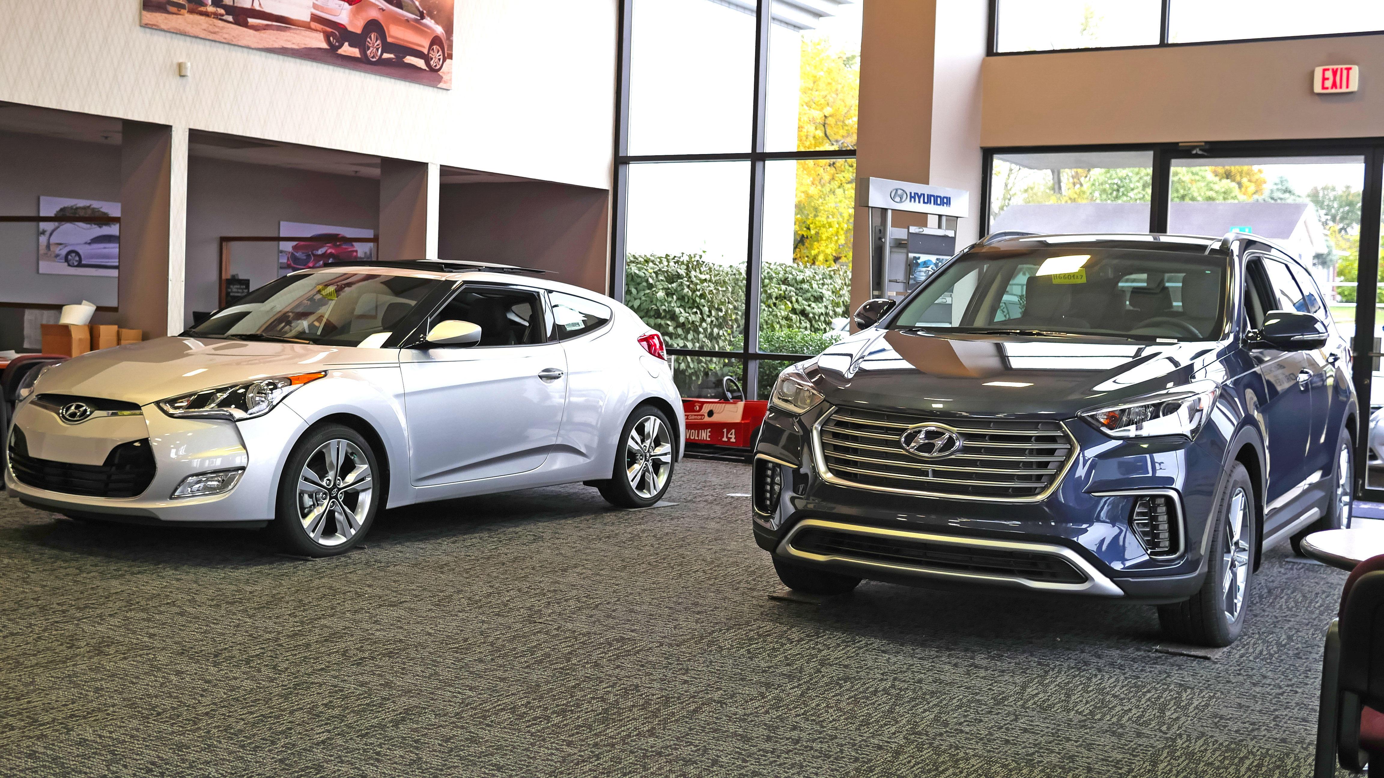 Bachman Hyundai image 3