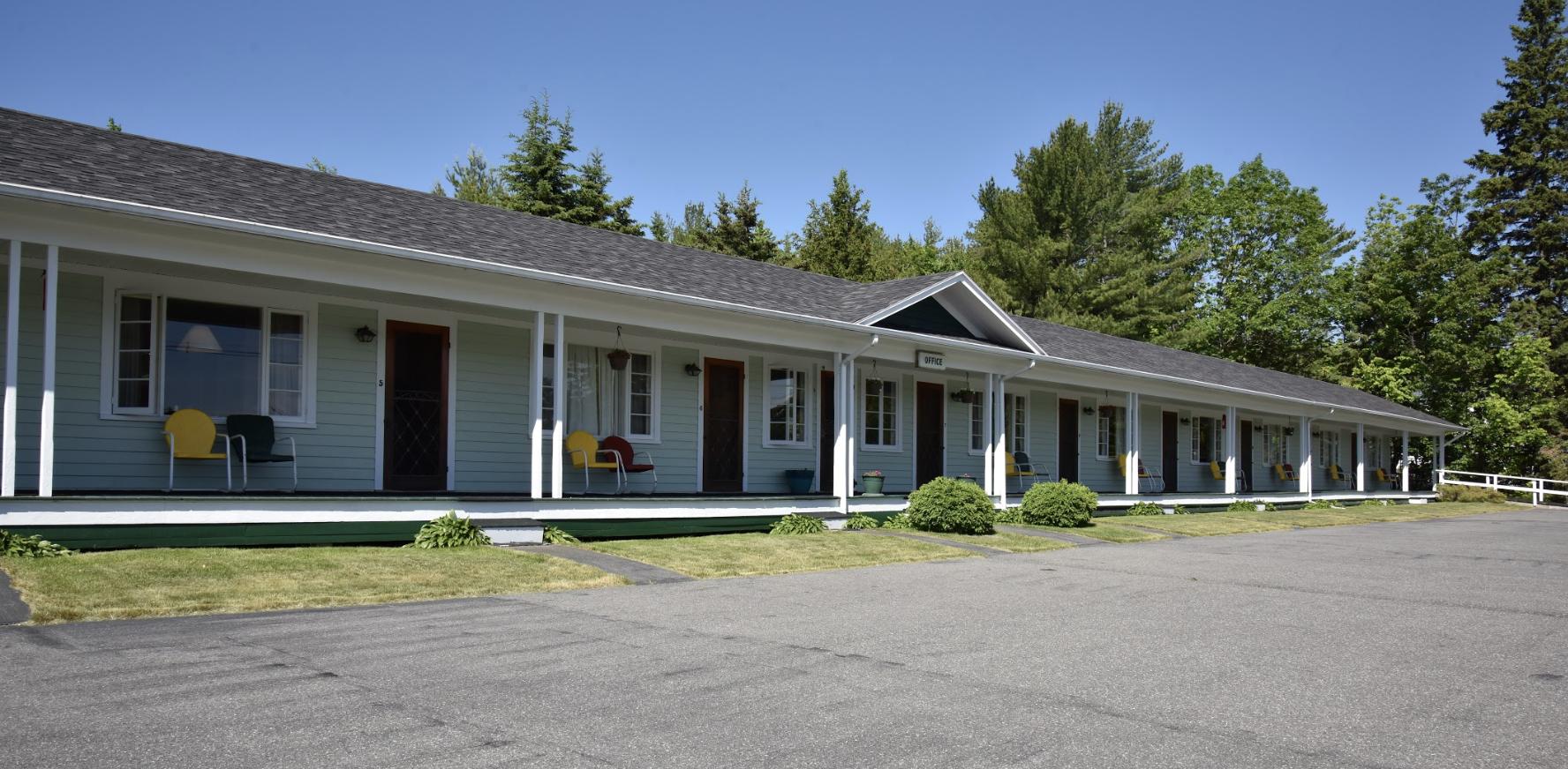 Edenbrook Motel image 3