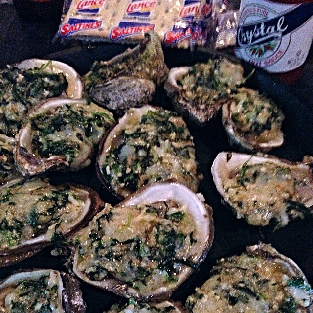 Half Shell Oyster Bar & Grill image 1