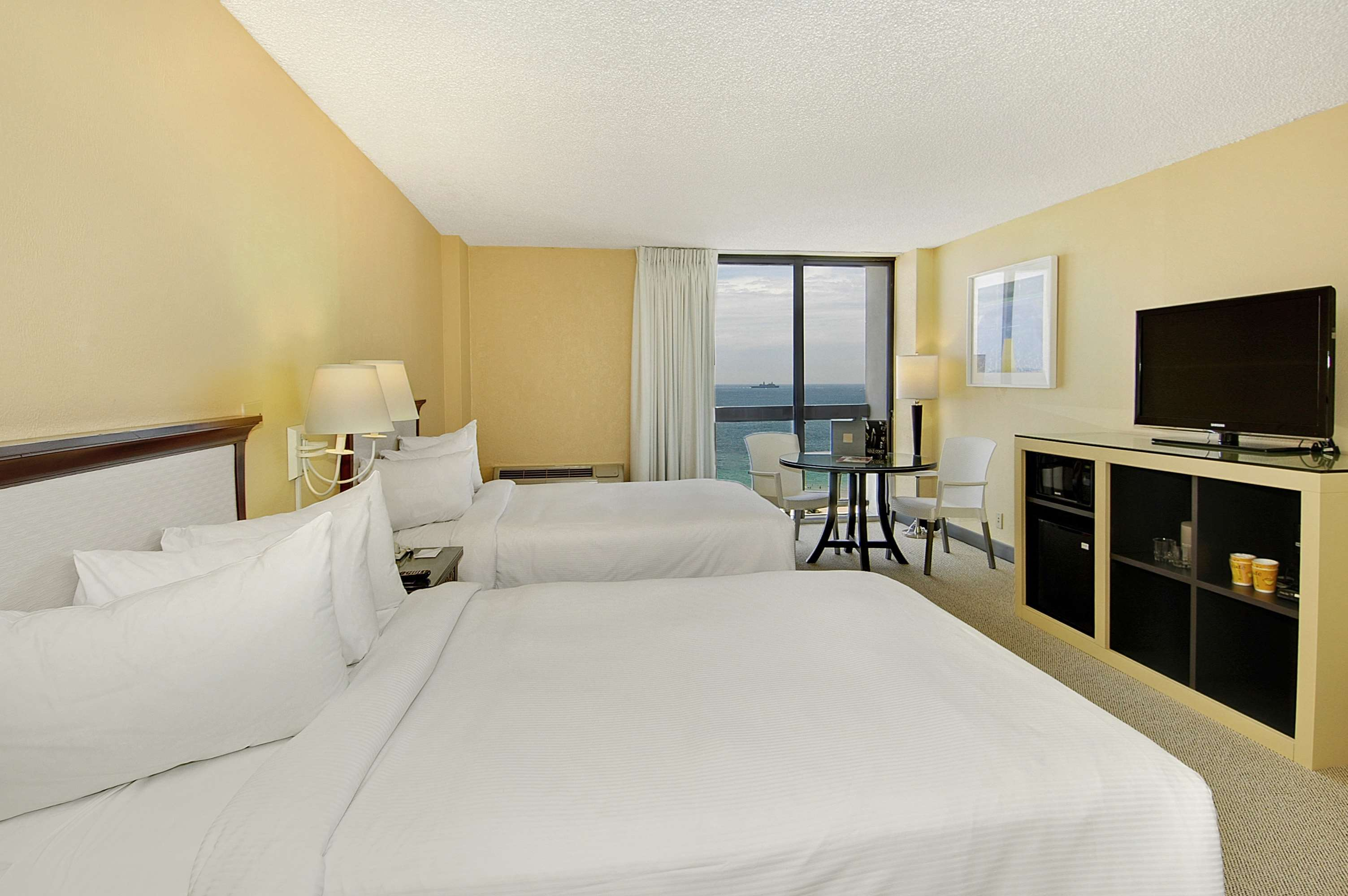 Bahia Mar Fort Lauderdale Beach - a DoubleTree by Hilton Hotel in Fort Lauderdale, FL, photo #26