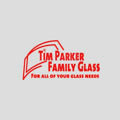 Tim Parker Family Glass image 0