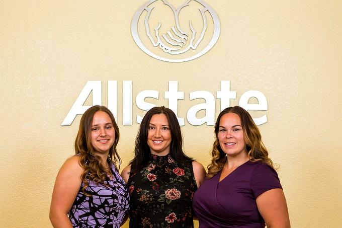 Nancy Kunes: Allstate Insurance image 0
