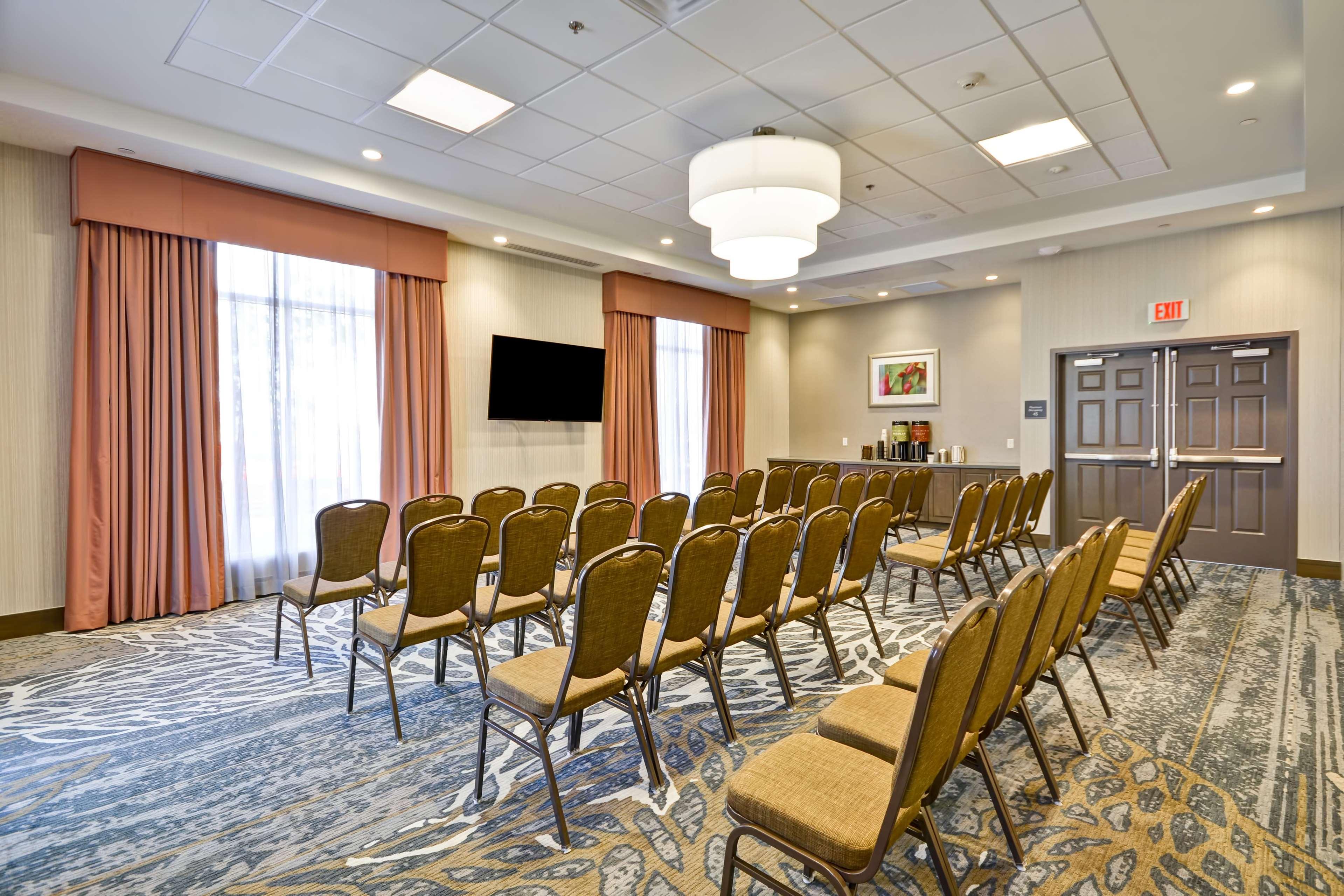 Hilton Garden Inn Phoenix/Tempe ASU Area image 24