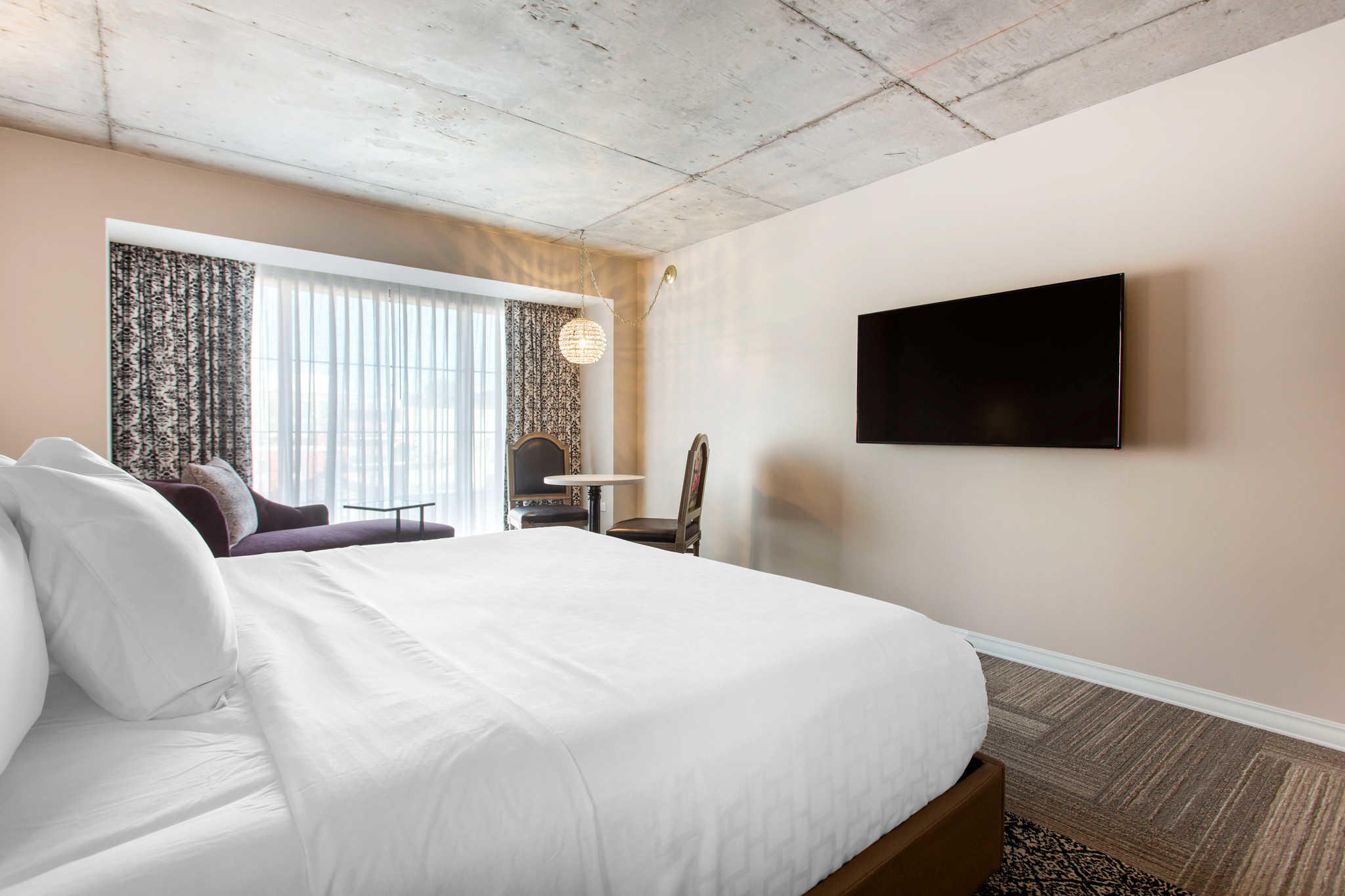 Cambria Hotel New Orleans Downtown Warehouse District image 20