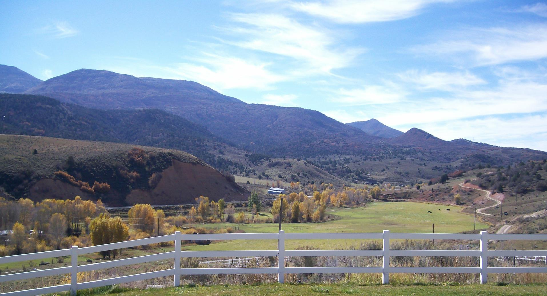 Thistle Creek Ranch - ad image