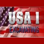 Usa 1 Excavating