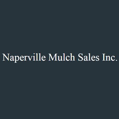 Naperville Mulch Sales