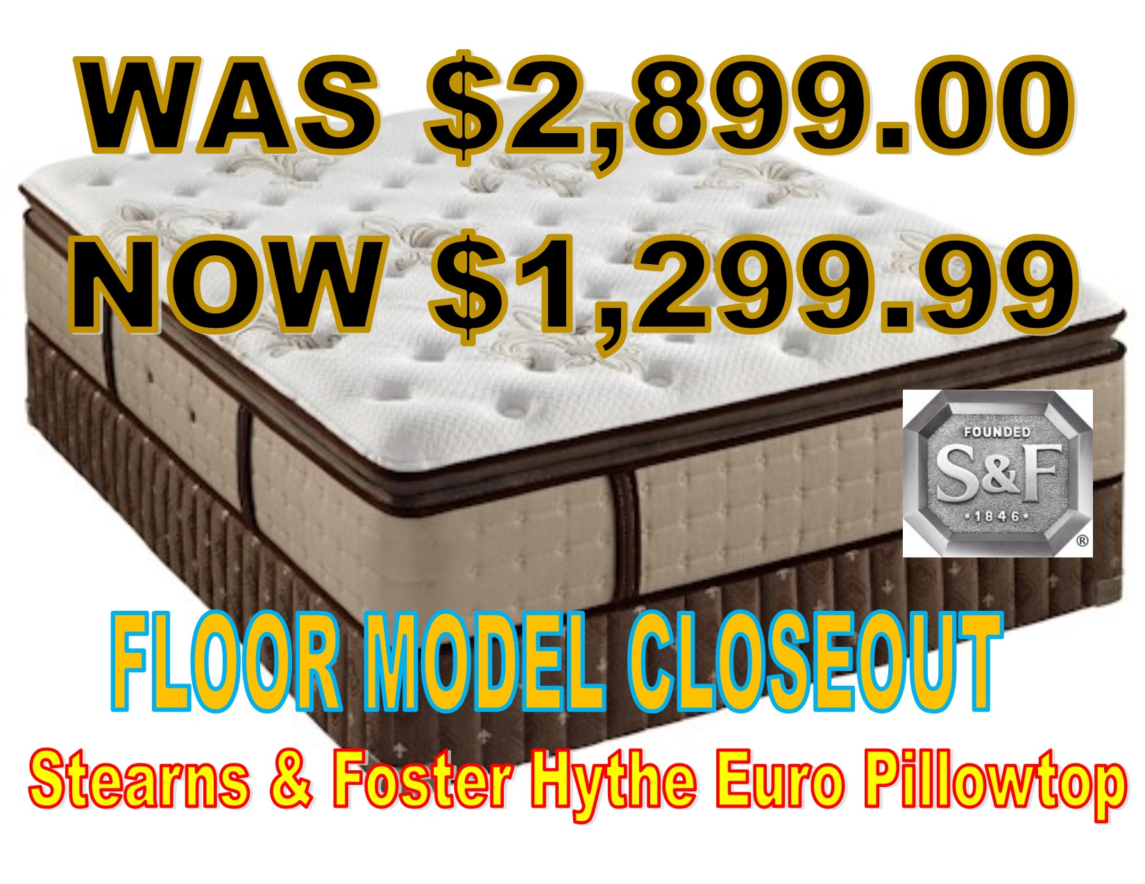 Mattress Deals image 53