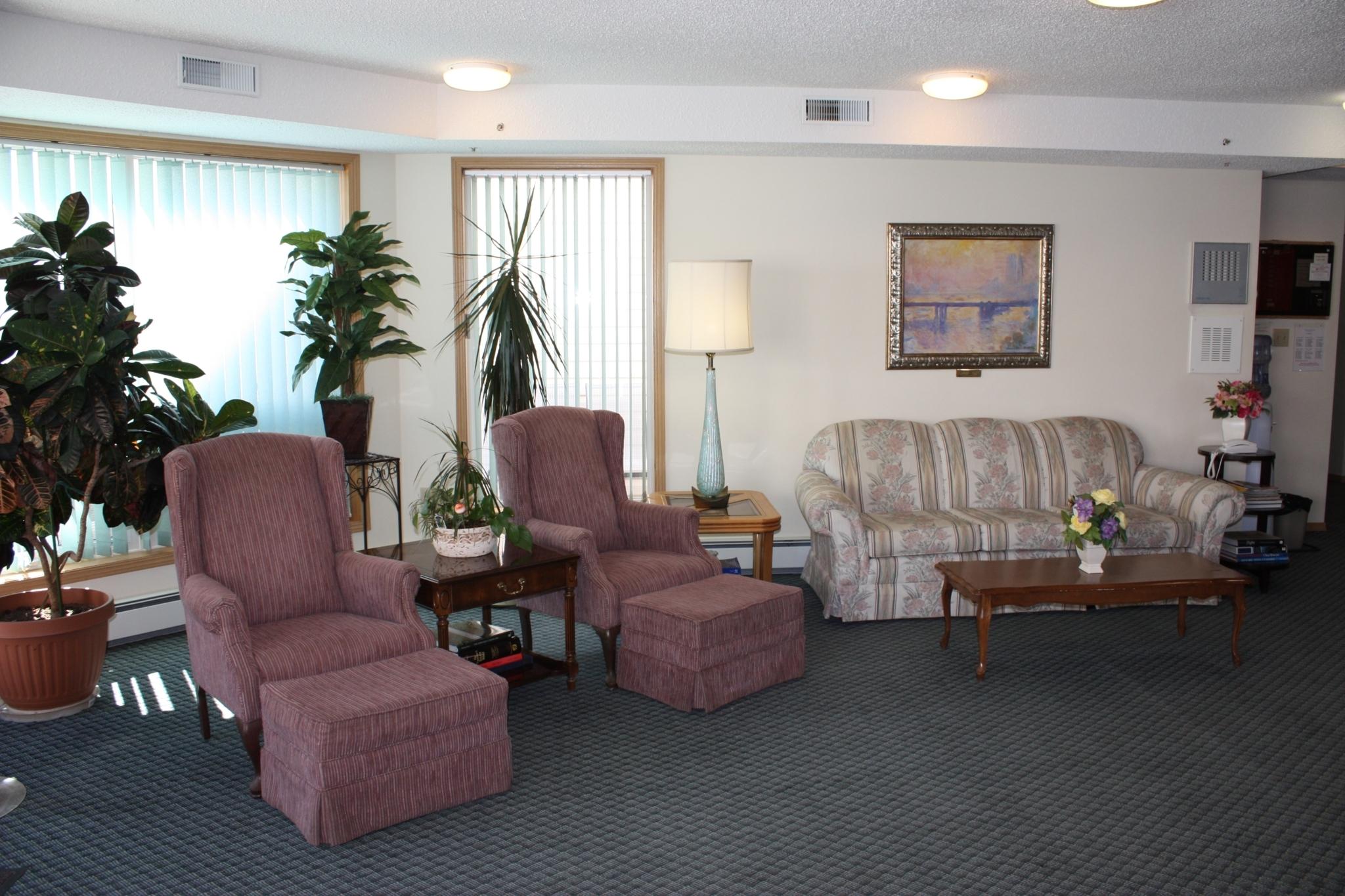 Long Term Personal Care Homes Winnipeg