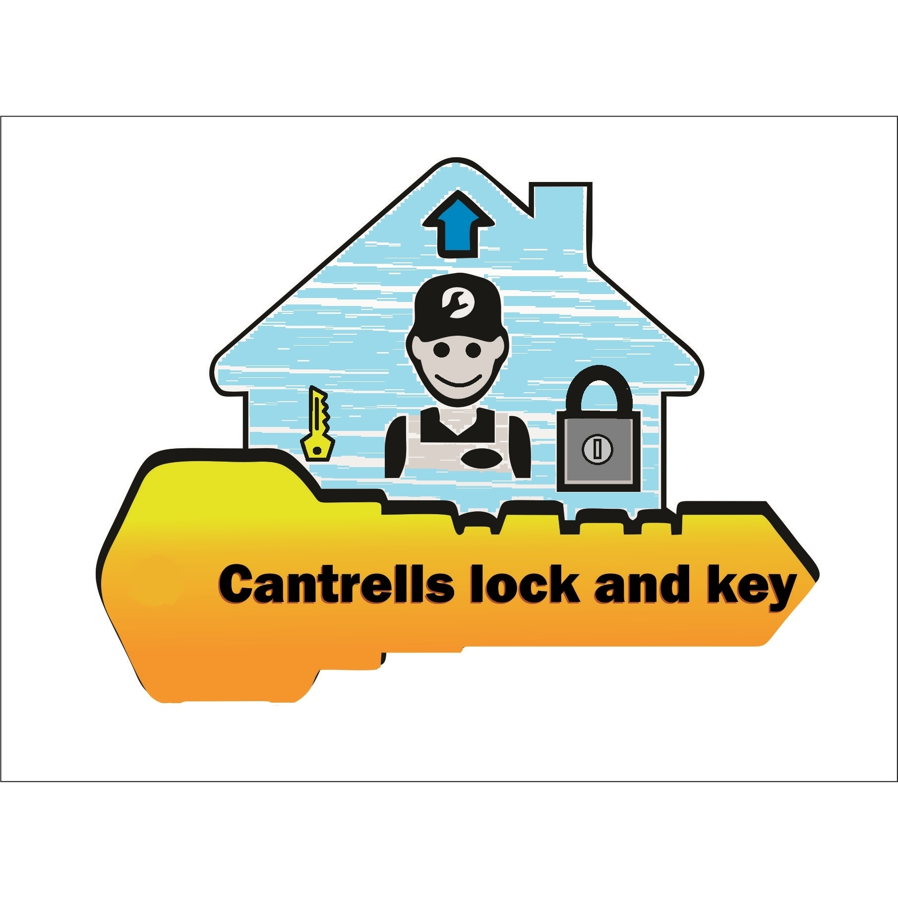 image of the Master Key Locksmith