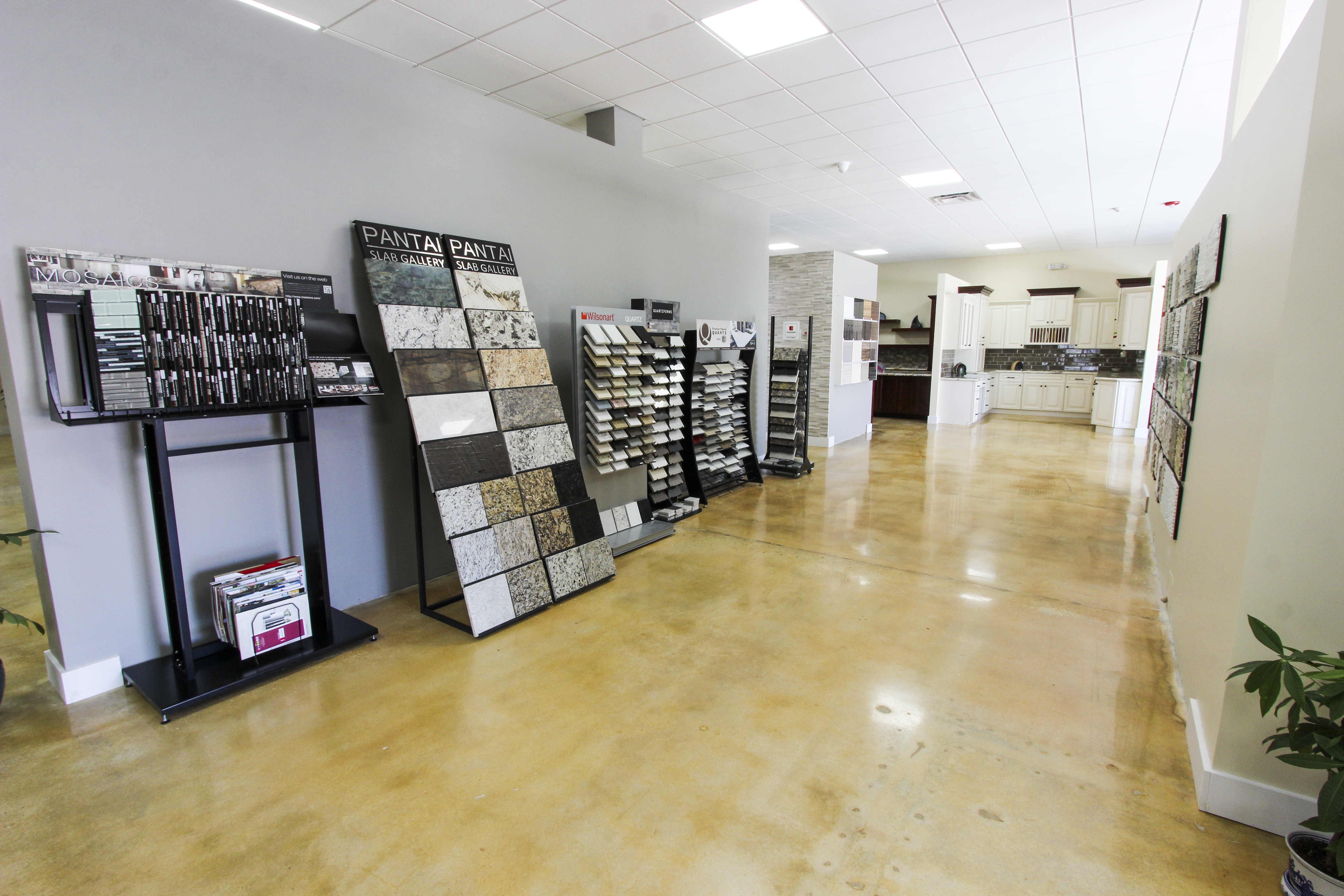 Stone International Kitchen Baths Closets Miami Fl