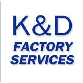 K & D Factory Service Inc