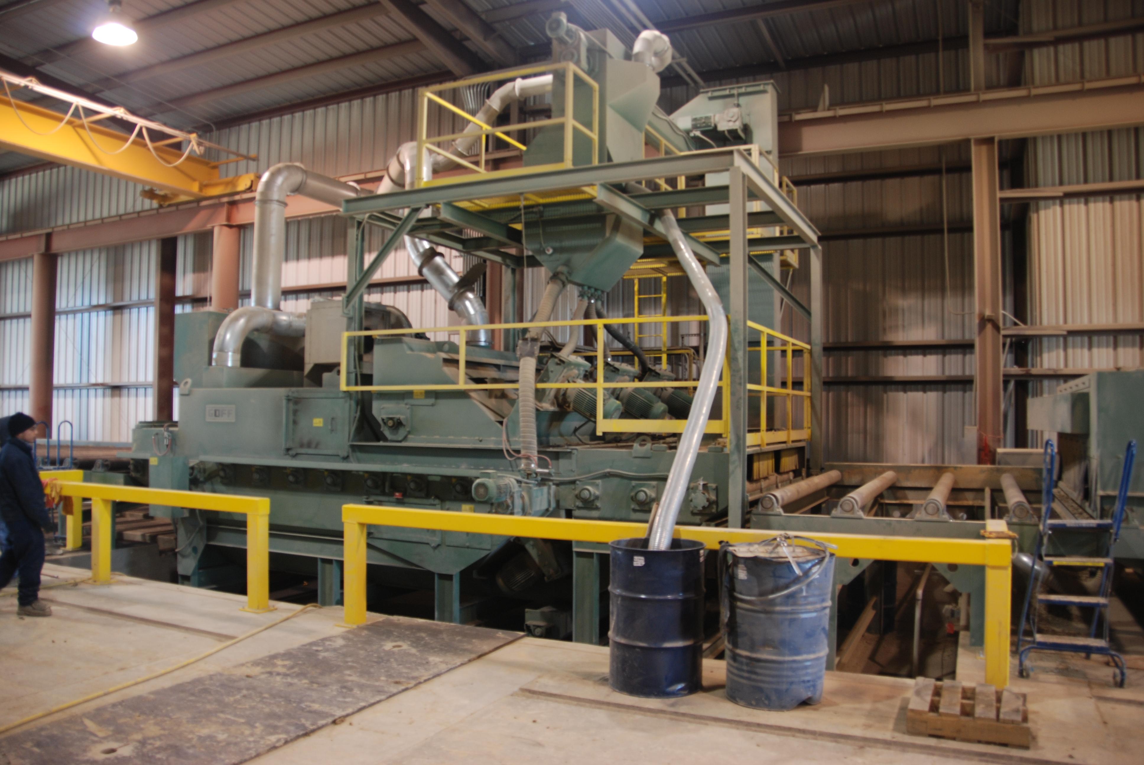 Arrow Industrial Equipment image 4