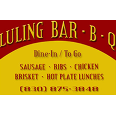 Luling Bar- B- Q