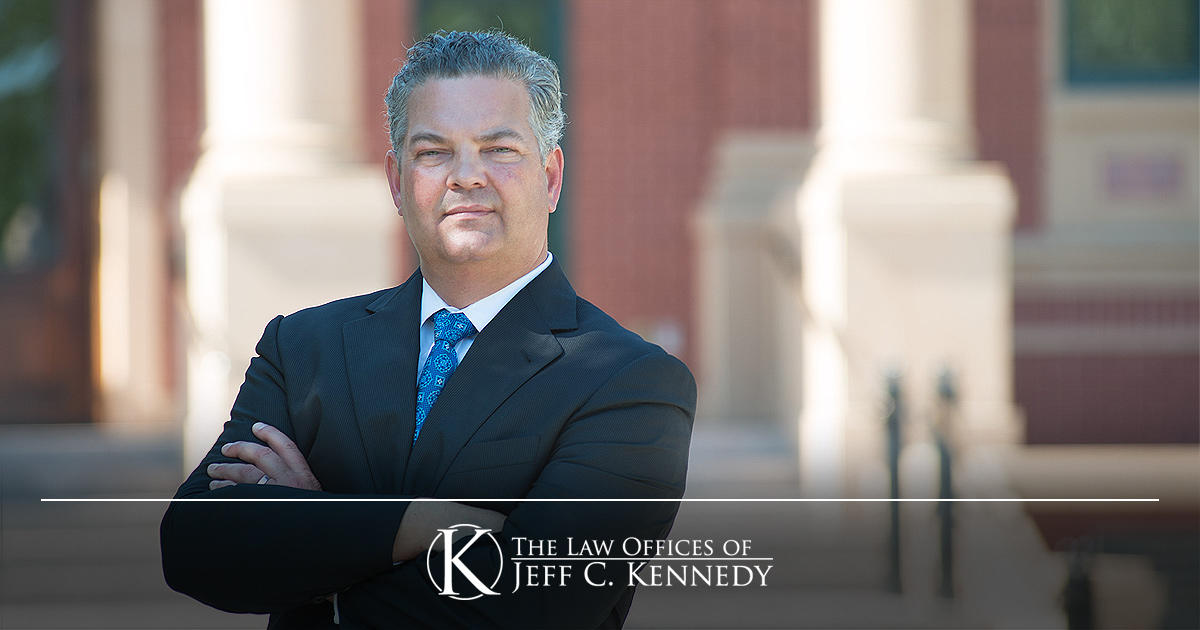 Law Offices of Jeff C. Kennedy image 1