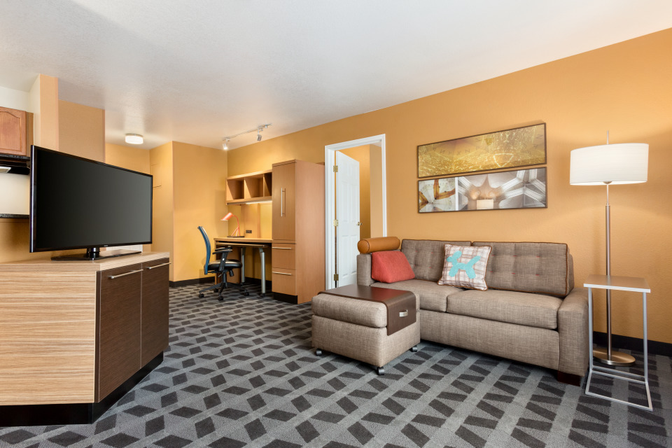 TownePlace Suites by Marriott Denver West/Federal Center image 12