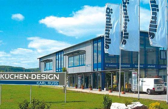 Küchen-Design Karl Russ - Hallstadt