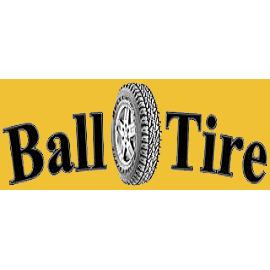Ball Tire Co - Fresno, CA - General Auto Repair & Service