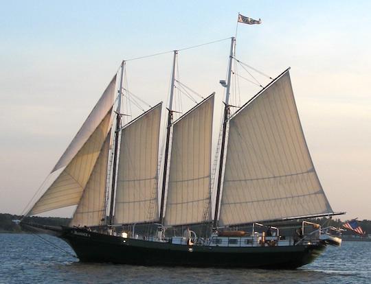 Yorktown Sailing Charters image 2