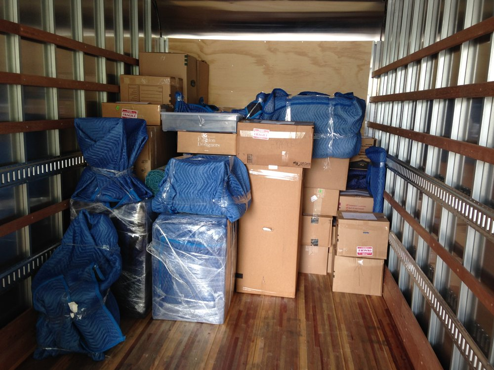Precision Moving & Storage Corporation image 17