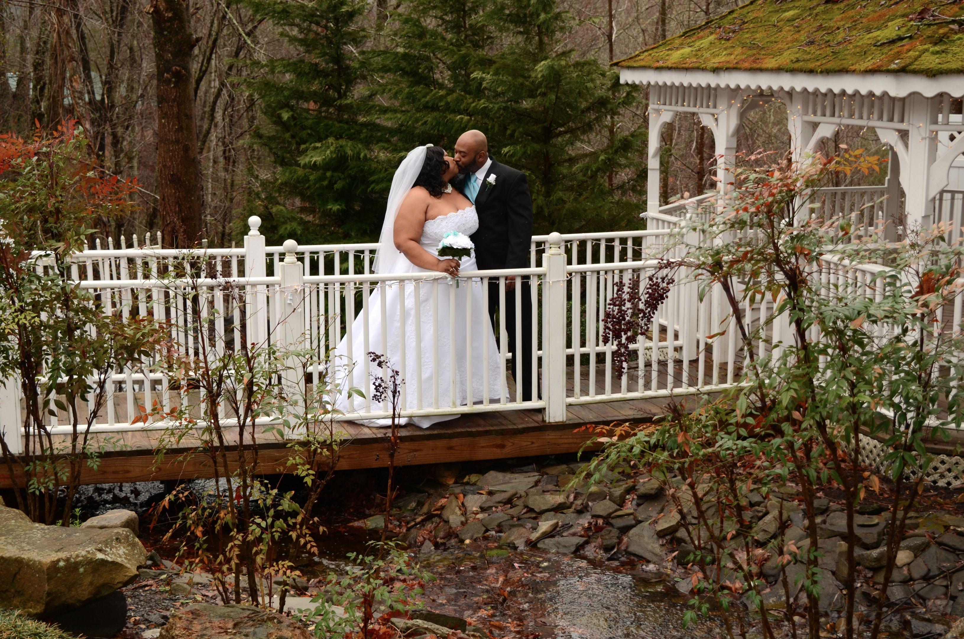 Wedding Chapel at Honeymoon Hills, Gatlinburg Wedding Chapel image 16
