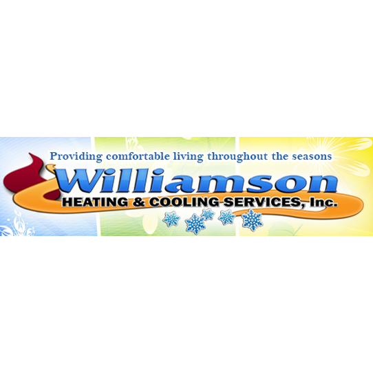 Williamson Heating & Cooling, Inc. image 0