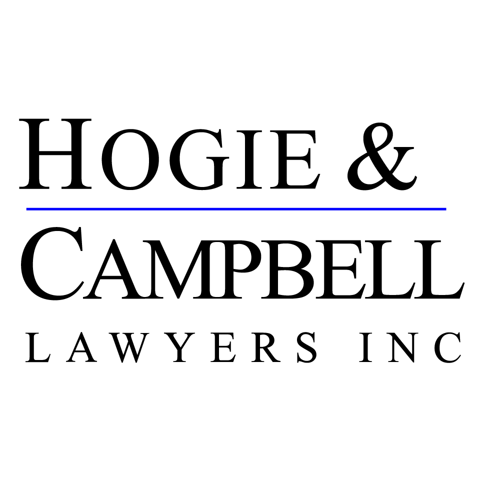 Hogie & Campbell Lawyers, Inc.