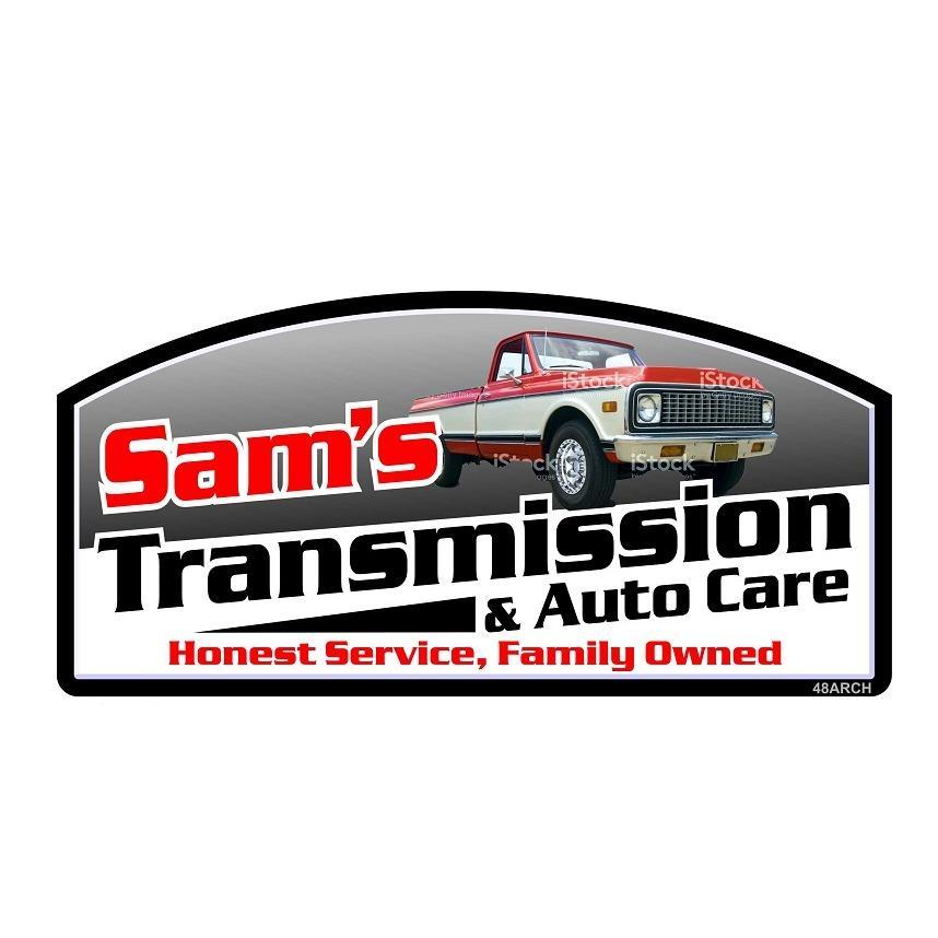 Sam's Transmission and Auto Care Center