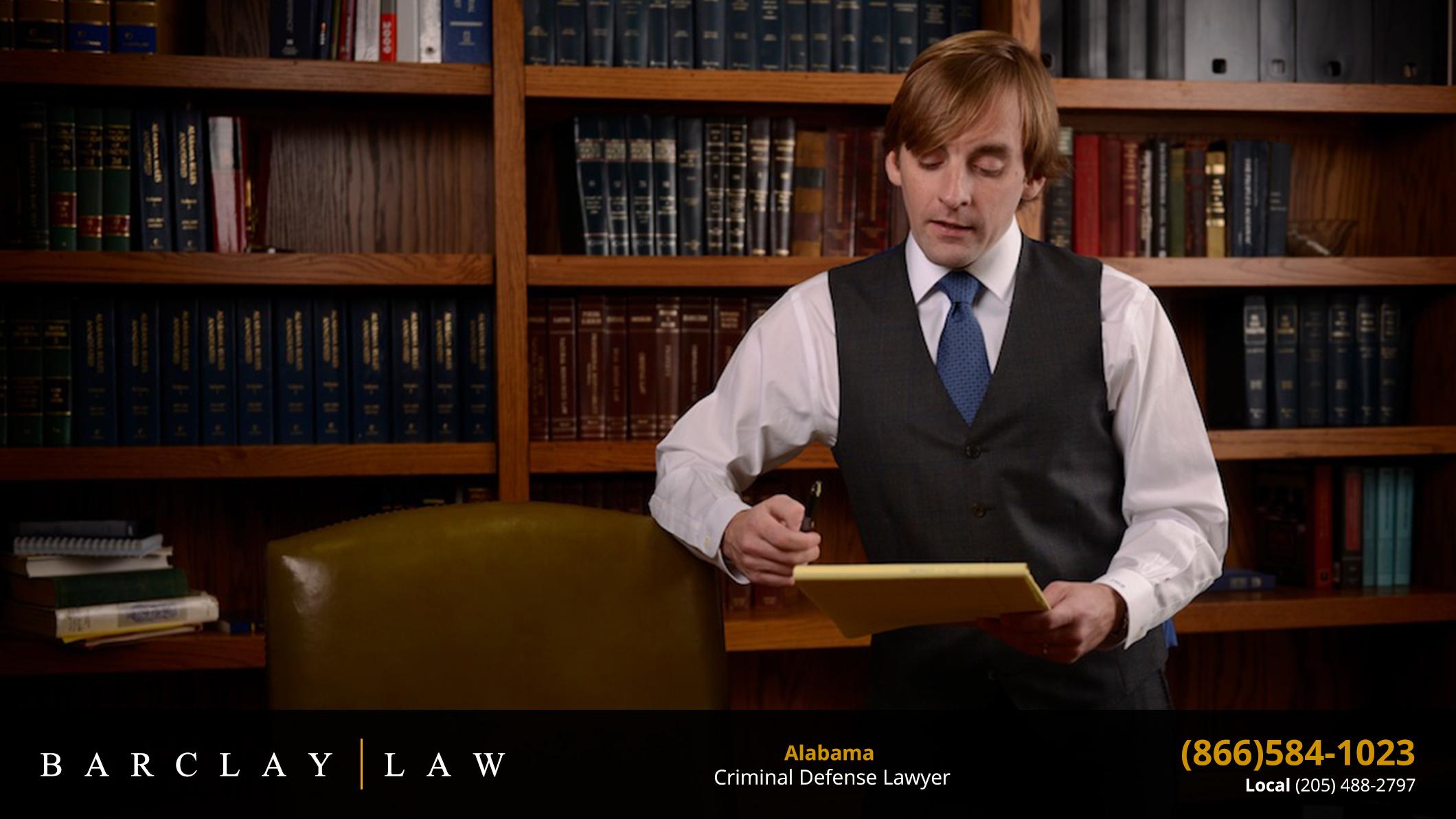 Barclay Law LLC - ad image