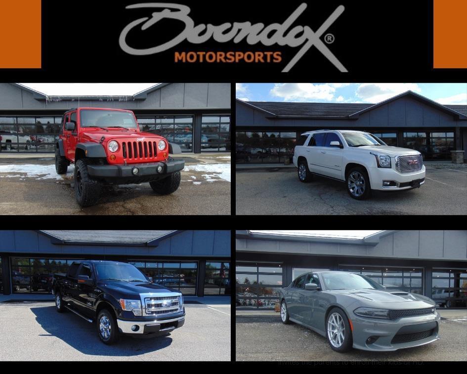 Boondox Motorsports image 12