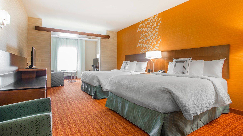 Fairfield Inn & Suites by Marriott Waterloo Cedar Falls image 11