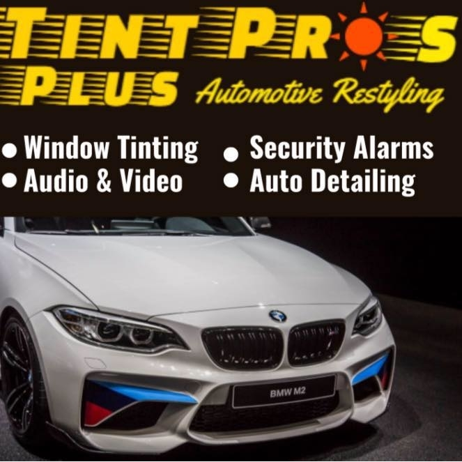 Tint Pros Plus - Christiansburg, VA 24073 - (540)251-2585 | ShowMeLocal.com